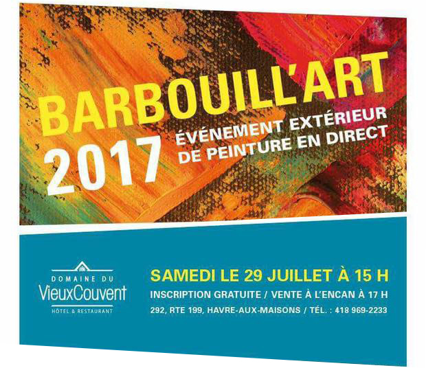 Grand Barbouill'art 2017
